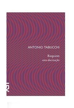 Requiem: Uma Alucinação  by  Antonio Tabucchi