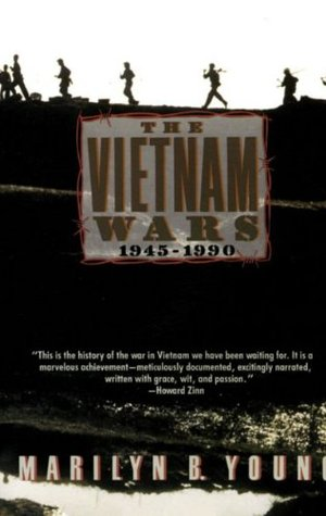 Vietnam Wars 1945-1990  by  Marilyn Young