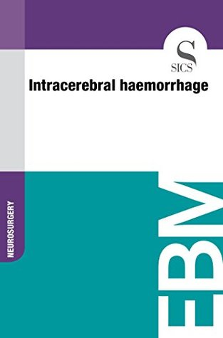 Intracerebral haemorrhage Sics Editore