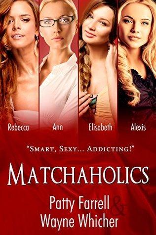 Matchaholics  by  Patty Farrell