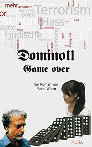 Domino II: Game over  by  Mario Worm