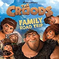 Family Road Trip (The Croods Movie)