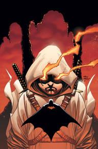 Robin Rises: Alpha #1 Peter J. Tomasi