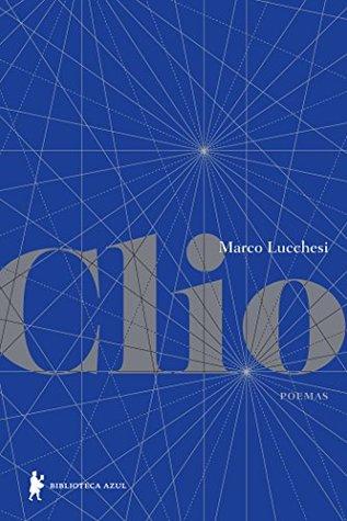 Clio Marco Lucchesi