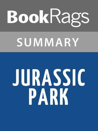 Jurassic Park Summary & Study Guide | Michael Crichton BookRags