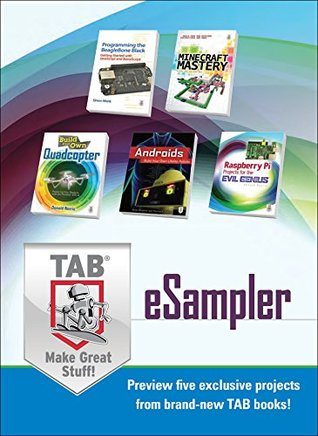 TAB Project eSampler  by  Simon Monk