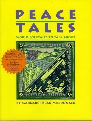 Peace Tales Margaret MacDonald