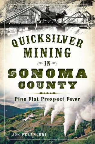 Quicksilver Mining in Sonoma County: Pine Flat Prospect Fever  by  Joe Pelanconi