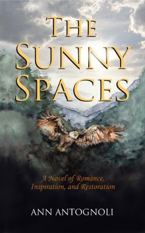 The Sunny Spaces: A Novel of Romance, Inspiration, and Restoration Ann Antognoli