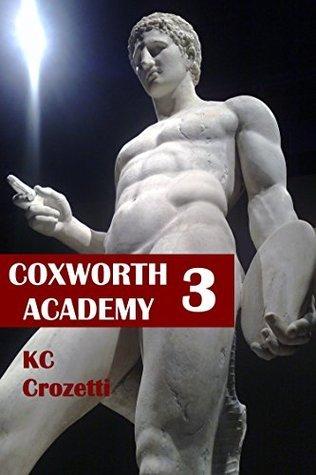 Coxworth Academy 3 K.C. Crozetti