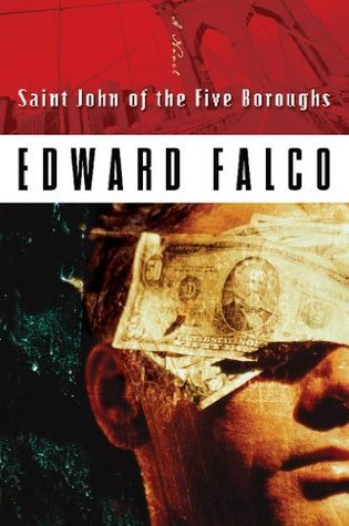 Saint John of the Five Boroughs Ed Falco