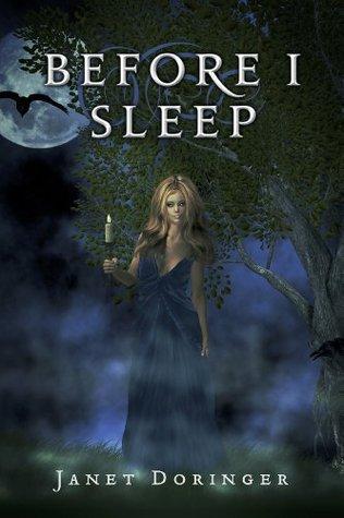 Before I Sleep Janet Doringer