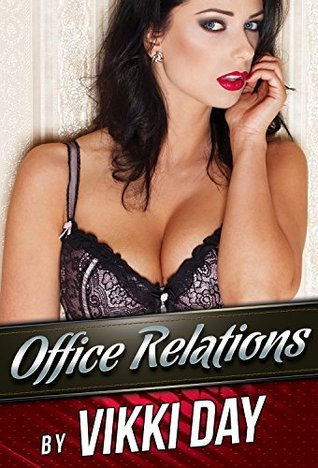 Office Relations: (first time threesome, sex in the office, first time anal sex, and more) My Office Threesome with the Boss Vikki Day