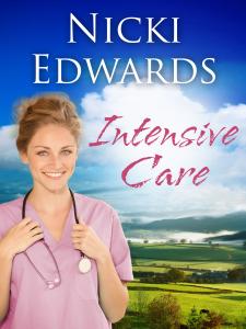 Intensive Care Nicki Edwards