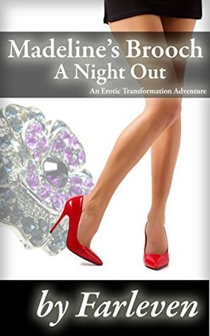 Madelines Brooch - A Night Out  by  Farleven
