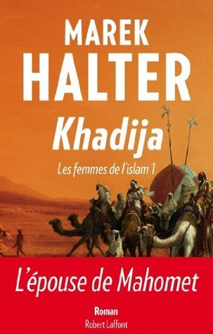 Khadija Marek Halter
