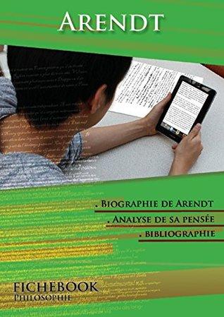 Comprendre Hannah Arendt  by  Les Éditions de lEbook malin
