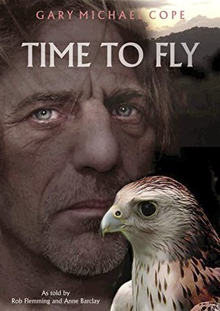 Time to Fly  by  Rob Flemming