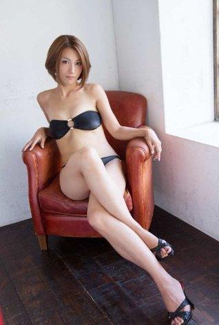 Sexy Beautiful Asian Girl Luring you  by  Yazmoc Jenkin
