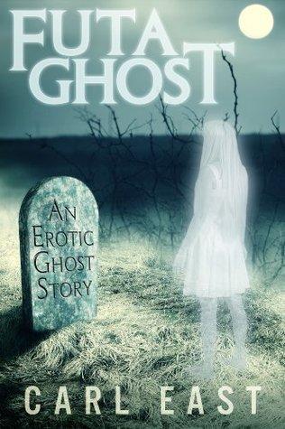 Futa Ghost  by  Carl East