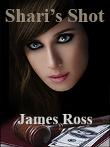 Sharis Shot (Prairie Winds Golf Course #6)  by  James Ross