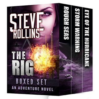 The Rig Boxed Set  by  Steve Rollins