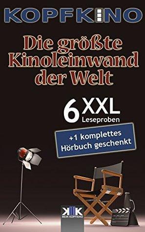 KopfKino - Die größte Kinoleinwand der Welt  by  Thomas Dellenbusch