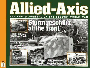 Allied-Axis The Photo Journal of the Second World War No.10 A