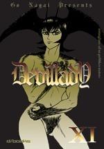 Devillady n. 11 Go Nagai