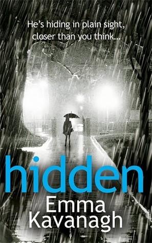 Hidden Emma Kavanagh