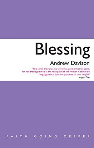 Blessing Andrew Davison