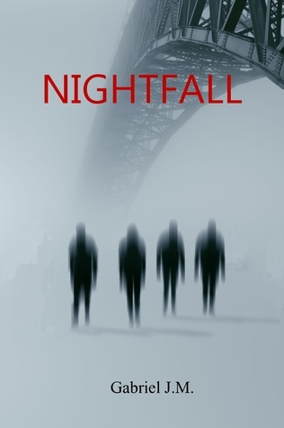 Nightfall: The Ringing of the Second Bell  by  Gabriel  J.M.