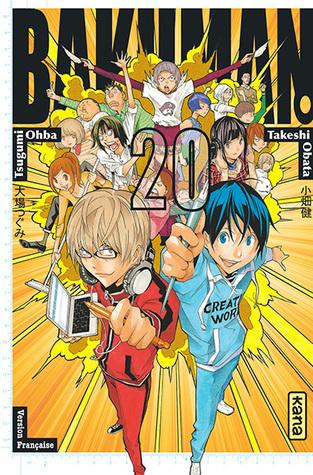 Bakuman, Tome #20 (Bakuman #20) Tsugumi Ohba