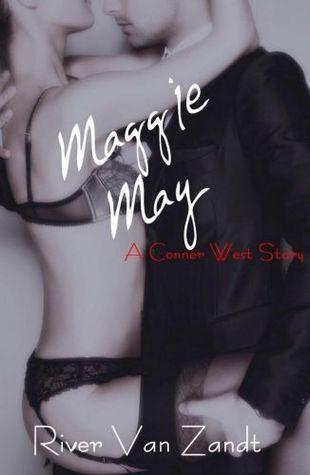 Maggie May River Van Zandt