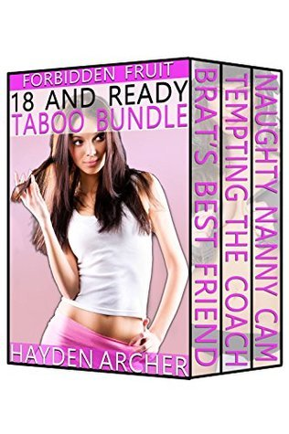 18 and Ready Taboo Bundle Hayden Archer