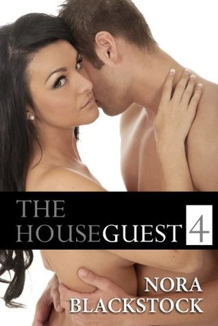 The Houseguest 4 Nora Blackstock