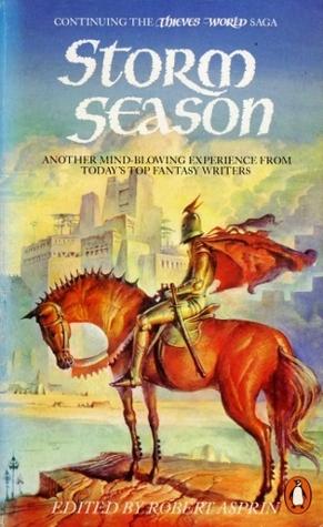 Storm Season Robert Asprin