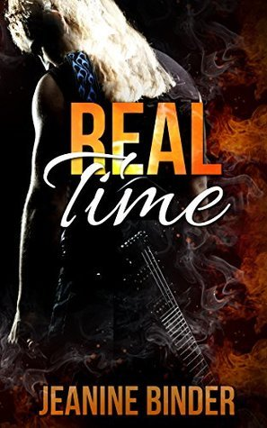 Real Time  by  Jeanine Binder