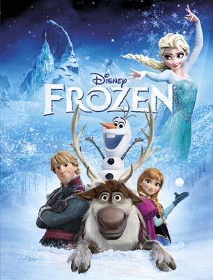 Frozen Disney Enterprises Inc.