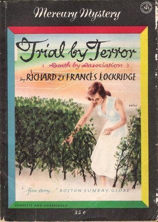 Trial  by  Terror by Richard Lockridge