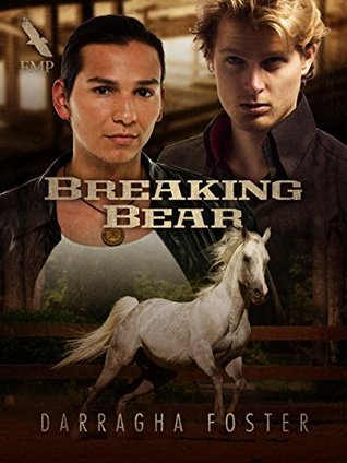 Breaking Bear  by  Darragha Foster