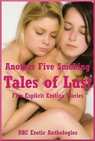 Another Five Smoking Tales of Lust: Five Explicit Erotica Stories Explicit Erotica
