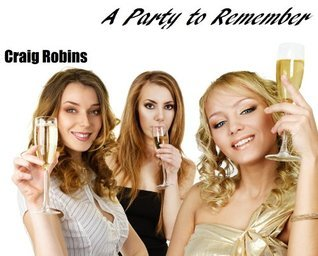 A Party To Remember (Marnies Wedding Book 4) Craig Robins