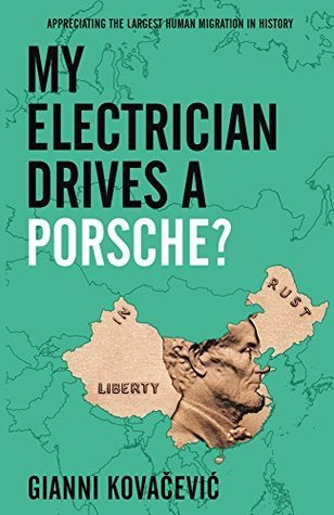 My Electrician Drives A Porsche? Gianni Kovacevic