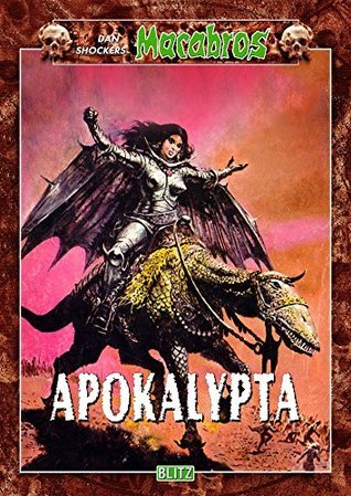 Macabros 030: Apokalypta  by  Dan Shocker