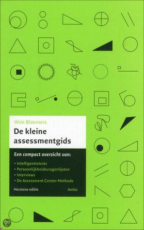 De kleine assessmentgids Wim Bloemers
