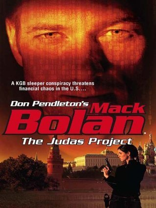 The Judas Project  by  Don Pendleton