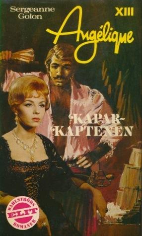 Kaparkaptenen  by  Anne Golon
