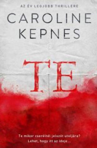 Te Caroline Kepnes