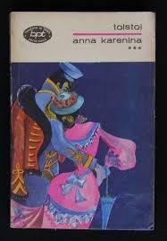 Anna Karenina ( #3) Leo Tolstoy